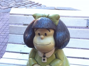 Mafalda-Spanisch