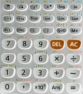Mathe Taschenrechner