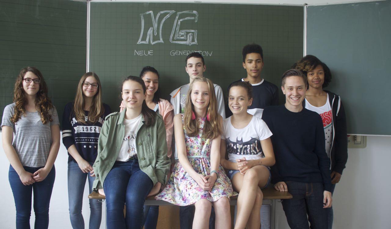 NG-Gruppe