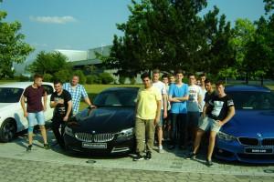 BMW 10. Jg. 1