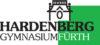 Hardenberg-Gymnasium Fürth Logo